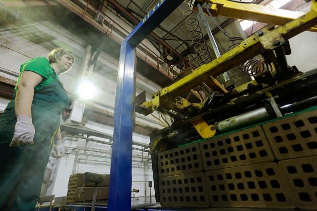 Фонд развития промышленности Волгоградской области составит 333 миллиона рублей
