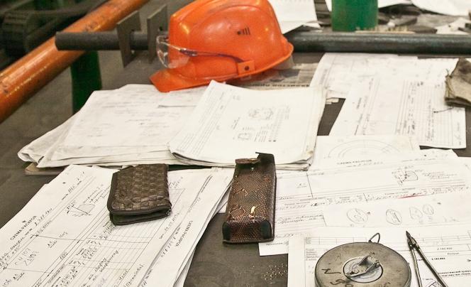 В Волгоградской области начато производство нового композита