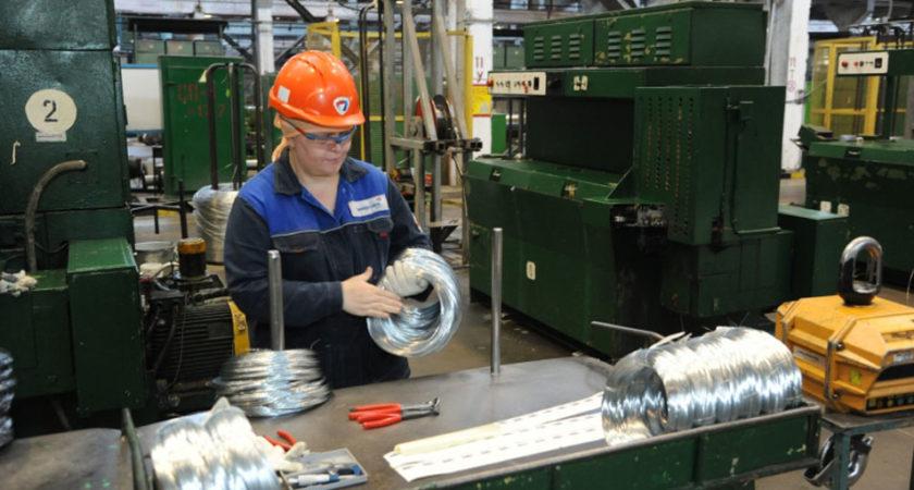 Более 30 проектов промпредприятий Волгоградской области находятся на рассмотрении фонда развития промышленности