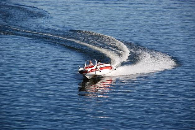 Рыбацкие катера новой модификации начнут выпускать на Волгоградском композитном заводе