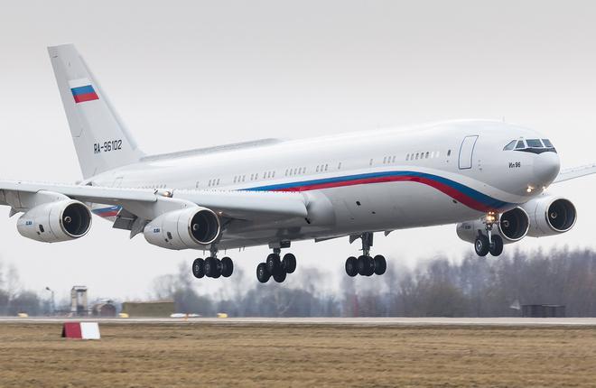 Разрушить доминирование Боинга на мировом рынке — задача российского авиапрома