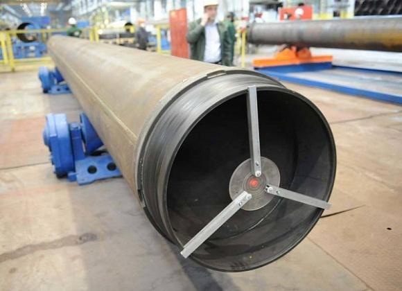 В модернизацию и техническое перевооружение волгоградской промышленности направлено 8,5 миллиарда рублей