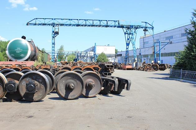 «Новая вагоноремонтная компания» из Волгограда реализует инвестпроект общей стоимостью 288 миллионов рублей