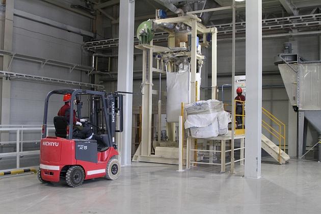 Экспорт волгоградской промышленной продукции увеличился на 12%