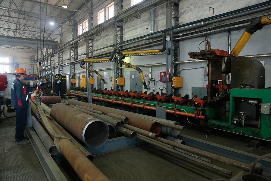 Более 80 предприятий Волгоградской области реализуют программы модернизации производства