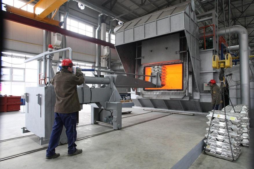импортозамещение на металлургических предприятиях при