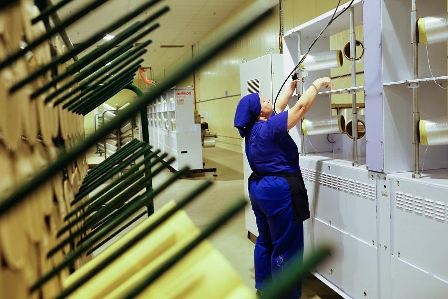 Российские шинники обсудили в волгоградском регионе перспективы развития отрасли