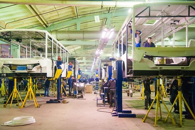 В Волгоградской области успешно осваиваются крупные инвестпроекты