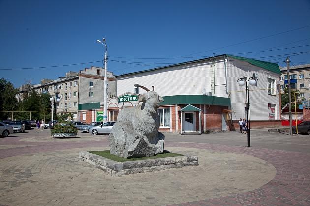 Урюпинск стал победителем федерального конкурса среди муниципалитетов