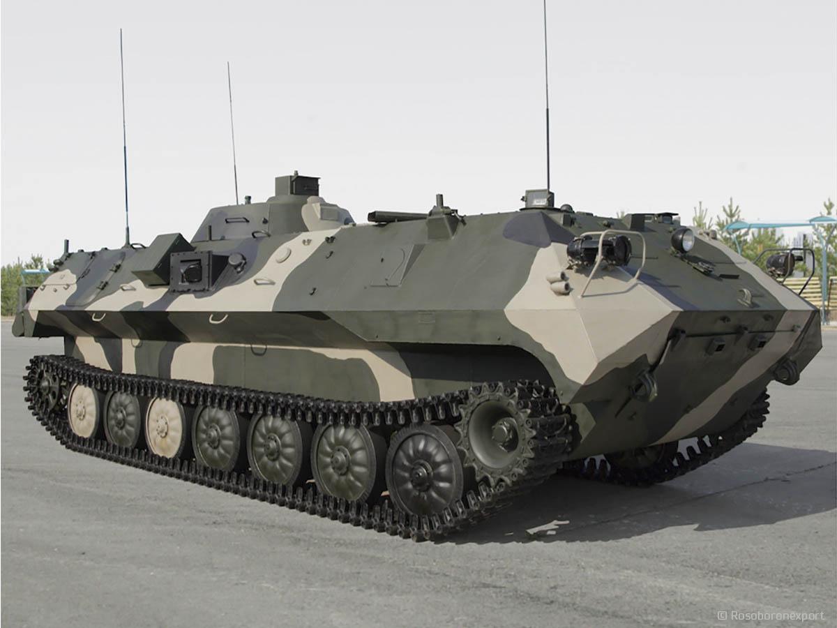 В ЮВО поступил на вооружение новый комплекс автоматизированного управления огнем артиллерии