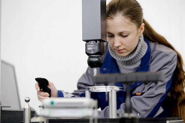 53 предприятия волгоградского региона за 9 месяцев произвели 75 видов импортозамещающей продукции