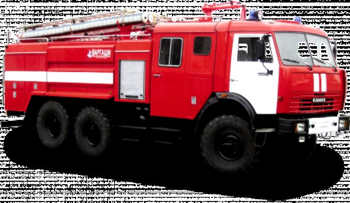 Мотострелки ЮВО под Волгоградом получили новые средства пожаротушения