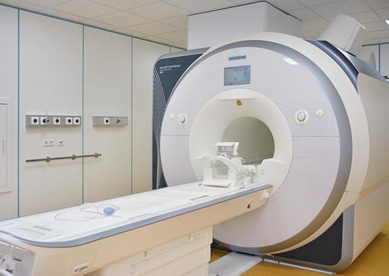 В головной филиал 413 военного госпиталя в Волгограде поступило новое медоборудование