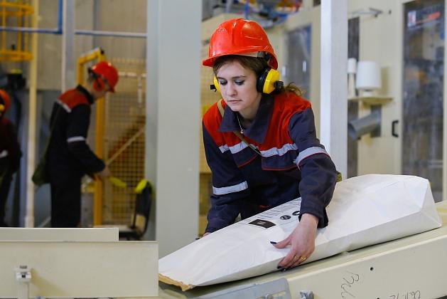 110 миллиардов рублей - рост объемов промышленного производства в Волгоградской области