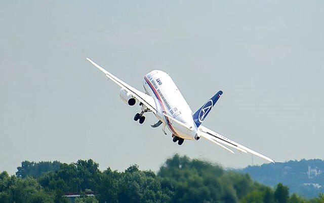 «Суперджет SSJ100» в Иране: да или нет?