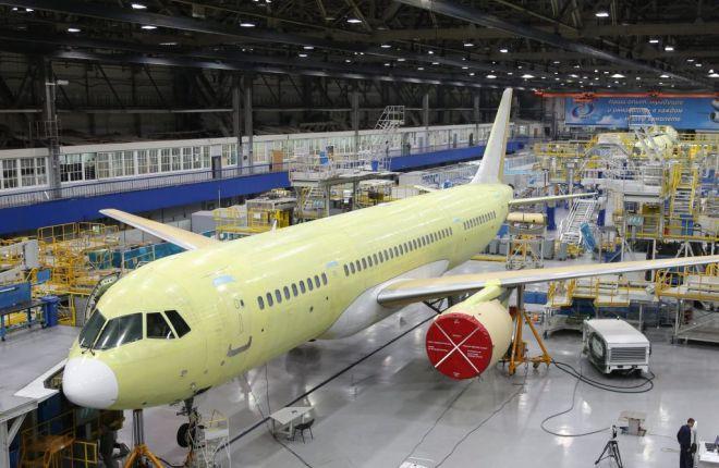 Потребность в региональных самолётах в России будет расти, но российский авиапром не сможет удовлетворить этот спрос