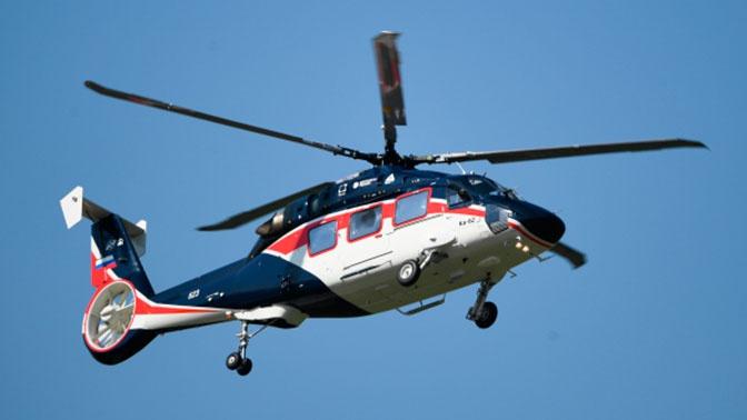 Серийный выпуск российского двигателя для вертолета Ка-62 планируется начать в 2023 году