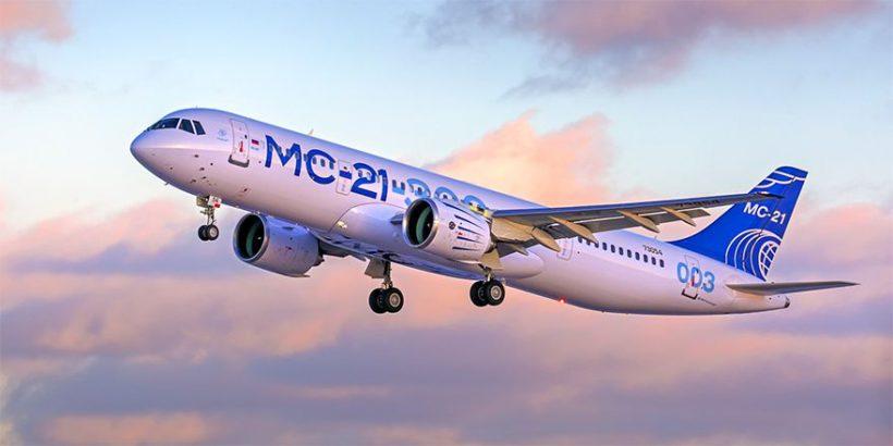 Как чувствует себя российский авиапром в условиях кризиса